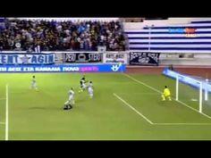 Atromitos - Fenerbahçe 0 1 Geniş Özeti | UEFA Avrupa Ligi - YouTube Youtube, Music, Musica, Musik, Muziek, Music Activities, Youtubers, Youtube Movies, Songs