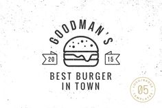 GoodMan's – Best Burger In Town on Inspirationde