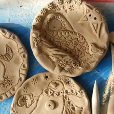 #pottery #ceramicstudio #ceramicart #ceramicartist #studiopottery #art…»