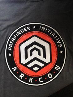 Mass Effect: Andromeda - ARKCON Pathfinder Initiative #MEandromeda