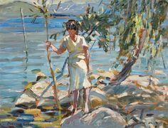 Artworks of Dorothea Sharp (British, 1874 - 1955)