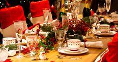 Mesa de natal: 5 dicas para para criar uma decoração inesquecível
