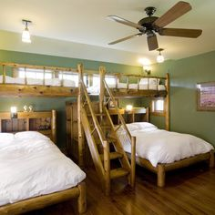 what to do with dormer space in bedroom | Cabin Sleeping Loft Design Ideas, Pictures, Remodel, and Decor