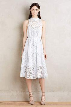 Epoque Dress - anthropologie.com