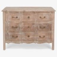 Large 3-Drawer Chest