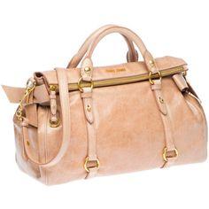 Miu Miu e-store · Handbags · Top Handle Bags · Top Handle 03cddfc76fb06