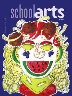 SchoolArts Magazine - NOV 2010
