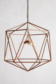 A roundup of our favorite rose gold chandeliers and copper pendant lighting from Copy Cat Chic. Luxe living and designer looks for less. Copper Light Fixture, Copper Pendant Lights, Dining Room Light Fixtures, Copper Lighting, Chandelier Pendant Lights, Home Lighting, Lighting Design, Light Pendant, Apartment Lighting