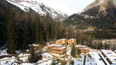 Hotelempfehlung in Osttirol - das Gradonna Mountain Resort