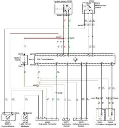 bmw k1200lt electrical wiring diagram 2 motobike pinterest rh pinterest com BMW E36 Wiring Diagrams E9 BMW Wiring Diagrams