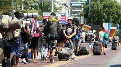 ΕΟΤ: Αύξηση του τουριστικού ρεύματος από τις ΗΠΑ