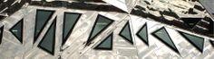 Bespoke Triangular Rooflights, The Public, West Bromwich