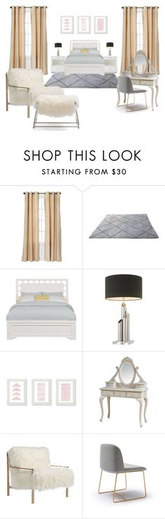 """""""Untitled #1"""" by mariaanggreani ❤ liked on Polyvore featuring interior, interiors, interior design, home, home decor, interior decorating, Eclipse, Bungalow 5, Eichholtz and Axel"""
