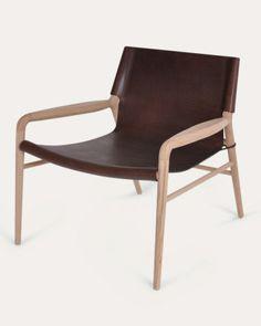 Ox Denmarq Rama Chair | Artilleriet | Inredning Göteborg