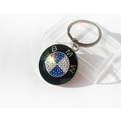 Check out this item in my Etsy shop https://www.etsy.com/listing/248701195/gift-bmw-crystal-keychain-bmw-keychain