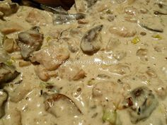 Cheeseburger Chowder, Soup, Meat, Chicken, Red Peppers, Soups, Cubs