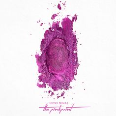 Nicki Minaj - The Pink Print // Coming 12.15.14!