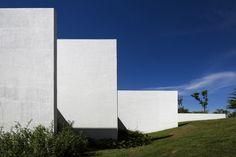 Fazenda Boa Vista - Spa / Isay Weinfeld