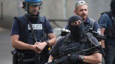 Festnahme in Paris   15-Jähriger plante Terror-Anschlag - Politik Ausland…