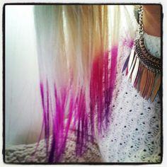 Haircolour Tassel Necklace, Tassels, Hair Color, Jewelry, Fashion, Moda, Haircolor, Jewlery, Bijoux