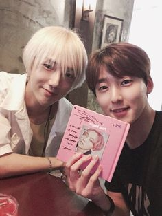 Siwon, Yesung, Super Junior, Ukiss Kpop, I Miss Your Voice, Am Album, Love You Very Much, Happy Endings, Pretty Boys