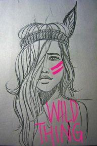 Wild Child <3