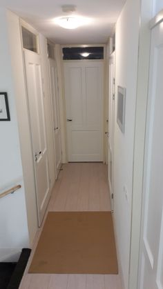 Uitzonderlijk 62 beste afbeeldingen van Binnendeur kozijnen en stompe deuren in QM83