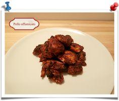 Imparare l'Arte della Cucina Quotidiana: Pollo affumicato