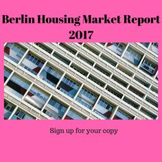 Property Investment in Germany