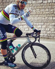 Cappuccino!! Peter Sagan Tirreno Adriatico 2018 @daniel87oss