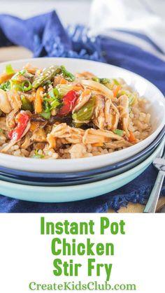 Rice Recipes, Pork Recipes, Lunch Recipes, Vegetable Recipes, Casserole Recipes, Pasta Recipes, Chicken Recipes, Dessert Recipes, Rice Instant Pot Recipe