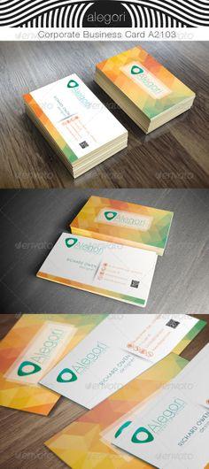 Corporate Business Card | Download: http://graphicriver.net/item/corporate-business-card-a2103/7722186?WT.ac=category_thumb&WT.z_author=Alegori&ref=ksioks