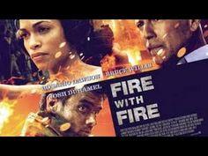 Filmleri Fire With Fire - Aksiyon Filmleri HD 2015