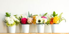5 Flower Arranging Mistakes You're Making