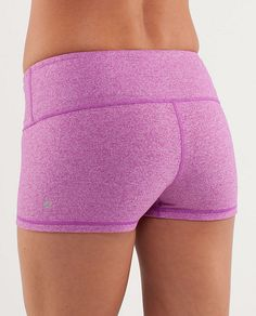lululemon want these shorts.. so i splurged and got them!