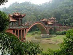 Arco de Pedra - Ponte de Leshan