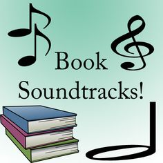 Book Soundtracks!