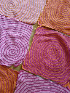 Ravelry: snoflingan's Vortex throw