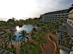Thistle Port Dickson Hotel Port Dickson Malaysia - Best discount hotel rates