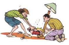 El diario de mi Hogar: Como lidiar con las rabietas de mi hijo?