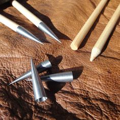 Arrows predate all recorded history and were common to most cultures which means they have been made for many centuries using only organic .