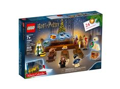 LEGO® Harry Potter™ Advent Calendar 75964 | Harry Potter™ | Buy online at the Official LEGO® Shop US #VideoGameWallpaper #HarryPotterGamesOnline Lego Harry Potter, Harry Potter Games Online, Harry Potter Quidditch, Harry Potter Gifts, Harry Potter Advent Calendar, Star Wars Advent Calendar, Video Game Bedroom, Video Game Rooms, Lego Creator