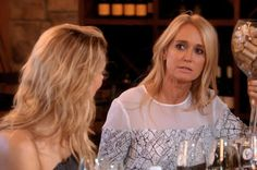 """The Real Housewives of Beverly Hills Recap 1/20/15: Season 5 Episode 10 """"House of Cards"""""""