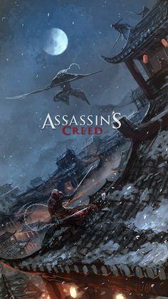 Assassin's Creed / China