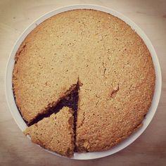 Queque integral de zanahoria Cocina Natural, Vegan Desserts, Cornbread, Vanilla Cake, Sweet Recipes, Banana Bread, Snacks, Healthy, Ethnic Recipes