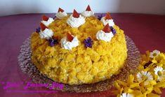 Torte Da Credenza Di Davide Malizia : Best torte cremose images pies search and searching