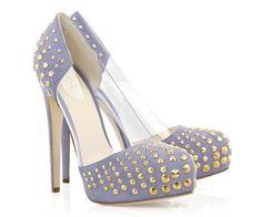 Fancy - European toddler shoes