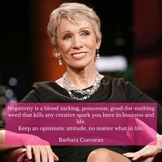 """Barbara Ann Corcoran is an American businesswoman, investor, speaker, consultant, syndicated columnist, author, and television personality. As a television personality, she is a """"Shark"""" investor on ABC's Shark Tank.  Born: March 10, 1949 (age 67 years), Edgewater, NJ"""