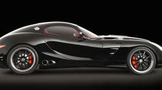 Going 2,000 miles on a single tank of gas seems like something only a puny, uninspiring hybrid might be able to do, but the Trident Iceni Magna...