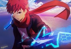 Image courtesy of - wallpaperup.com In a lot of ways, Shirou Emiya is similar to Martin Luther King. Shirou is a believer who believes in big things most people think is childish or impossib
